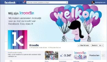 KroodleFacebook