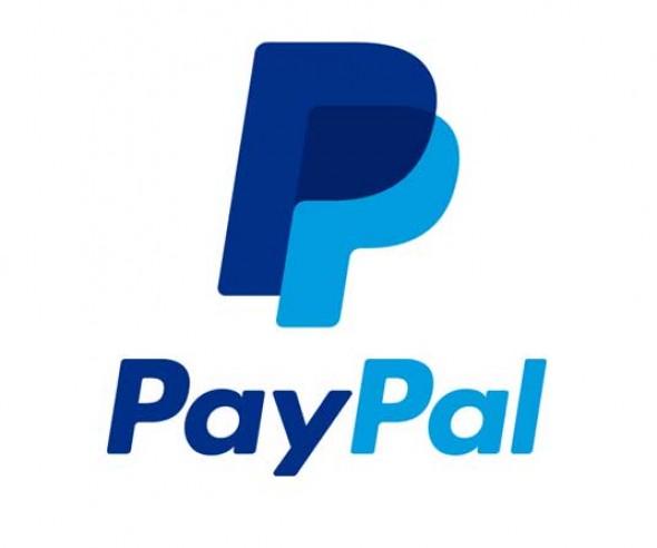 Paypal new logo – FINANCELAB