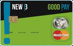New B Good Pay