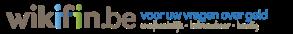 Wikifin Logo