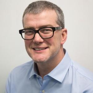 Mark Mullen CEO Atom
